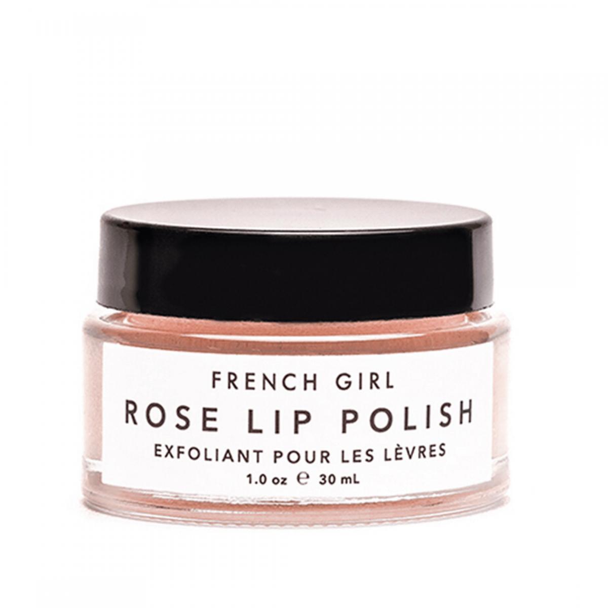 French Girl Rose Lip Polish Ireland